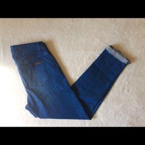 Michael Kors | NWOT Izzy Skinny Jeans